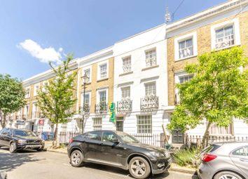Thumbnail 2 bed flat to rent in Bromfield Street, Islington