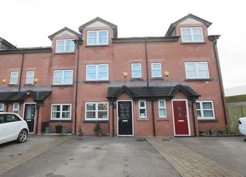 Thumbnail 4 bed mews house for sale in Morgans Way, Lowton, Warrington
