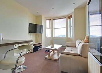 Thumbnail 2 bedroom flat to rent in Church Road, St. Leonards-On-Sea