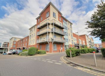 Thumbnail 2 bed flat for sale in Bosworth House, Battle Square, Reading, Berkshire