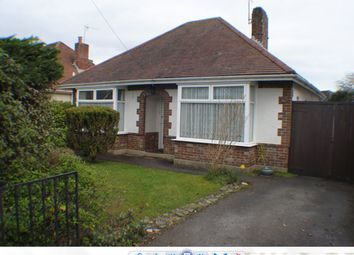 Thumbnail 2 bed detached bungalow for sale in River Way, Christchurch