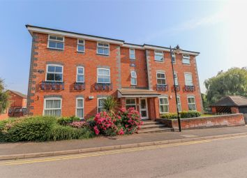 Thumbnail 1 bedroom flat for sale in Drapers Fields, Coventry
