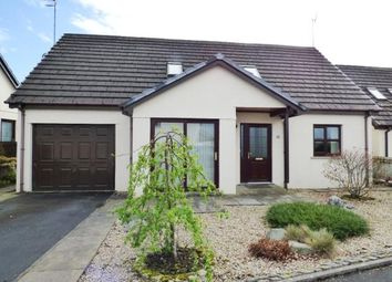 Thumbnail 3 bed detached house for sale in The Willows, Milnthorpe, Cumbria