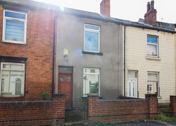 Thumbnail 2 bed terraced house to rent in Middle Oxford Street, Castleford