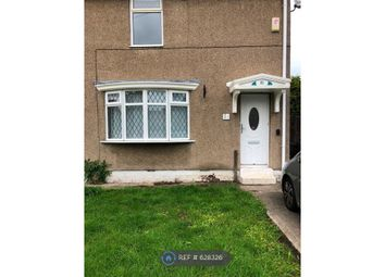 Thumbnail 2 bed semi-detached house to rent in Park Crescent, Shiremoor