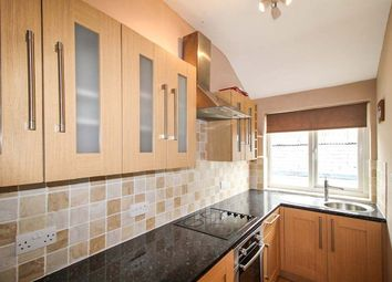 Thumbnail 1 bed flat to rent in The Crescent, Selby