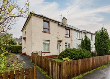 Thumbnail 2 bed flat for sale in Arisaig Drive, Glasgow