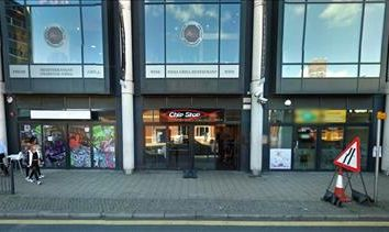 Thumbnail Restaurant/cafe to let in Unit R2, Priory Place, Fairfax Street, Coventry, West Midlands
