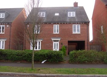 Thumbnail Room to rent in Mendip Way, Gt Ashby
