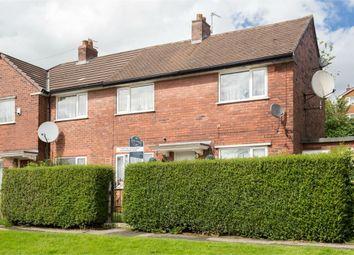 Thumbnail 2 bedroom semi-detached house for sale in Brunswick Avenue, Horwich, Bolton