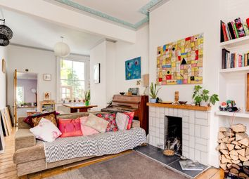 Thumbnail 3 bed property for sale in Warleigh Road, Brighton