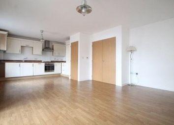 Thumbnail 2 bed flat to rent in Taylor Close, Tonbridge