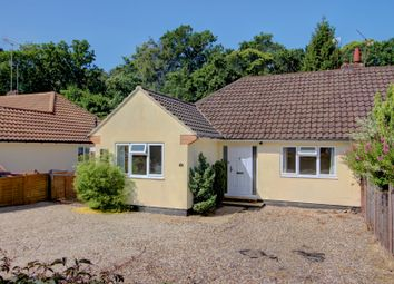 Thumbnail 2 bed bungalow for sale in Wentworth Avenue, Ascot