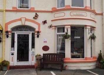 Thumbnail Hotel/guest house for sale in Deganwy Avenue, Llandudno, Conwy