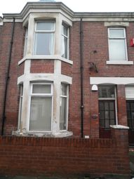 Thumbnail 2 bedroom flat to rent in Second Avenue, Newcastle Upon Tyne