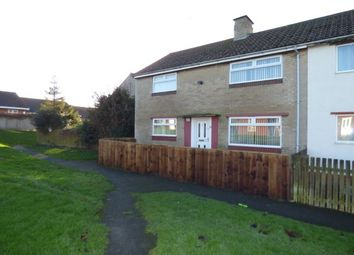 Thumbnail 3 bed property to rent in Maple Park, Ushaw Moor, Durham
