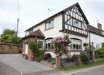 Thumbnail 4 bed semi-detached house for sale in Park Cottages, Twyning Green, Twyning, Tewkesbury