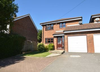 Thumbnail 4 bed detached house for sale in Sawpit Hill, Hazlemere, High Wycombe