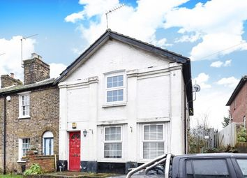 Thumbnail 1 bed flat to rent in Ship Lane, Sutton At Hone