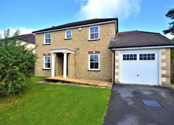 Thumbnail 4 bed detached house to rent in Wilkinson Close, Kelly Bray, Callington, Cornwall