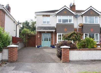 Thumbnail 4 bed semi-detached house for sale in 8 The Cloisters, Kells, Co. Meath