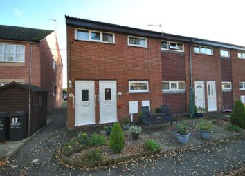 Thumbnail 2 bed flat to rent in Cross Lane, Mountsorrel, Loughborough