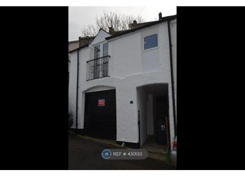 Thumbnail 1 bed maisonette to rent in Potters Hill, Torquay