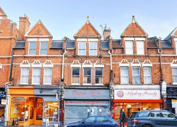 Thumbnail 1 bedroom flat for sale in Broadway Parade, London