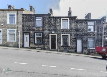 Thumbnail 2 bed terraced house for sale in Earl Street, Colne
