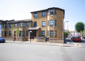 Thumbnail 1 bed flat for sale in Newport Road, London