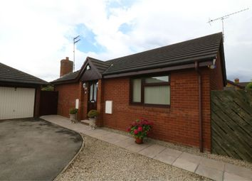 Thumbnail 2 bed detached bungalow for sale in Cranwell Road, Cantley, Doncaster, South Yorkshire