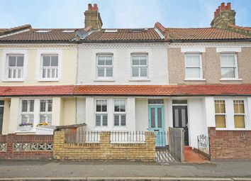 Thumbnail 4 bed property to rent in Gould Road, Twickenham