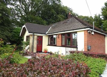 Thumbnail 3 bed detached bungalow for sale in Brookfield Estate, Pontypridd, Rhondda Cynon Taff