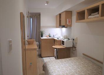 Thumbnail Studio to rent in Leinster Gardens, Paddington/Bayswater