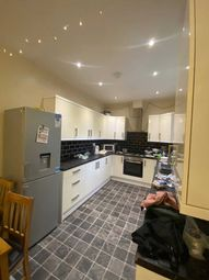 Thumbnail 5 bed terraced house to rent in Albion Road, Fallowfield