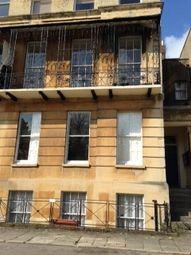Thumbnail 1 bed flat to rent in Lansdown Place, Lansdown, Cheltenham