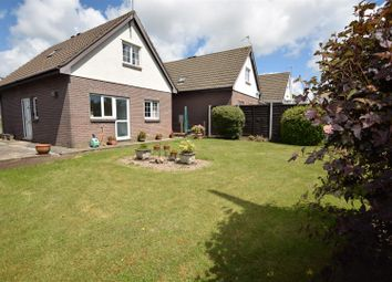 Thumbnail 2 bed detached bungalow for sale in Senni Close, Barry