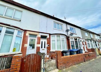 Thumbnail 1 bed flat for sale in Manchester Road, Blackpool, Lancashire