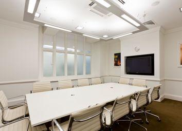 Thumbnail Serviced office to let in Stratton Street, London