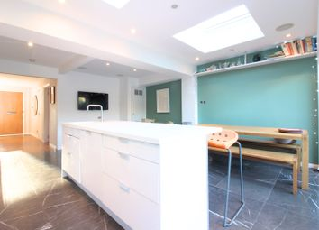 Thumbnail 4 bed end terrace house for sale in Breamwater Gardens, Richmond