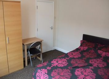 Thumbnail 2 bedroom shared accommodation to rent in Jubilee Street, Peterborough