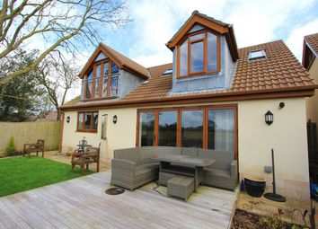 4 bed detached house for sale in Wotton Road, Rangeworthy, South Gloucestershire BS37
