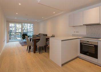 Thumbnail 2 bed flat to rent in Kings Cross Quarter, London