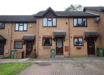 Thumbnail 2 bedroom terraced house to rent in Glebefield Gardens, Cosham, Portsmouth, Hampshire