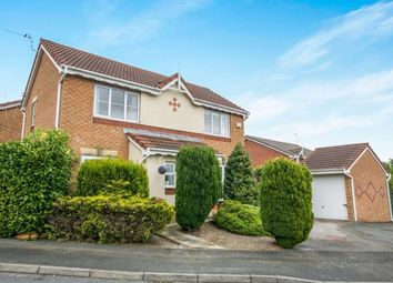 Thumbnail 3 bed detached house for sale in Newsham Road, Stockport, Greater Manchester, Cheshire