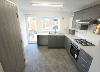 Thumbnail 3 bedroom flat to rent in 72 Bournemouth Park Road, Southend-On-Sea, Essex