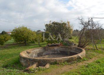 Thumbnail Land for sale in Moncarapacho E Fuseta, Olhão, Faro