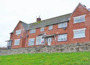 Thumbnail 3 bed terraced house for sale in Southey Street, Barry