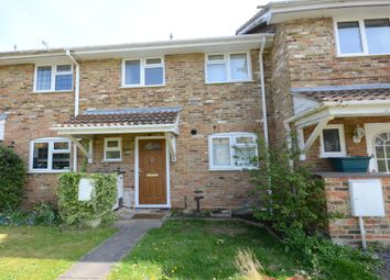 Thumbnail 3 bed terraced house to rent in Wheelers Hill, Hook