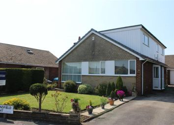 Thumbnail 4 bed detached house for sale in Richmondfield Mount, Barwick In Elmet, Leeds